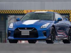 Ruszyły zamówienia na jubileuszową edycję słynnego Nissana GT-R