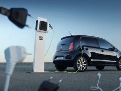 Napęd nowoczesnego miasta - elektryczny SEAT Mii electric