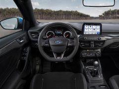 Wiemy już, jak wygląda i ile kosztuje nowy Ford Focus ST w wersji kombi!