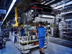 Rozpoczęcie produkcji nowego BMW serii 7