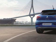 Renault prezentuje Nowe Clio podczas Salonu Samochodowego w Genewie