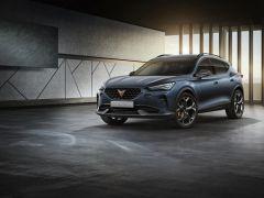 CUPRA Formentor – nowy concept car wyjątkowej marki