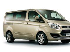 Podwójne wyróżnienie dla Forda w konkursach International Van of the Year i International Pick-Up Award