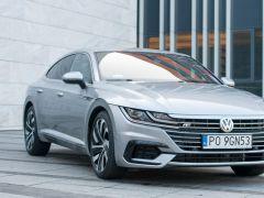 VW Arteon: premium by Volkswagen | TEST
